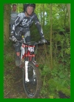 Brian Francis Runner Up in the Selborne Solo 2014. Click to enlarge, click pop up to close.